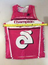 Champion System Womens Triathlon Top Size Large L (5617-3)