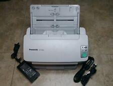 Panasonic KV-S1065C 14 Warr. NEW