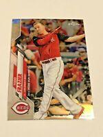 2020 Topps Chrome Update Baseball 2015 HR Derby - Todd Frazier - Cincinnati Reds
