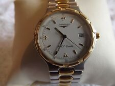 LONGINES CONQUEST VHP GENTS WATCH (STUNNING)!!!