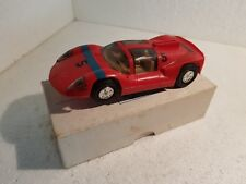 qq VEB PREFO DRESDEN  CHAPARRAL RED  Art.- Nr. 00160 made in DDR