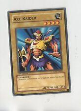 Yu-Gi-Oh - Axe Raider - 5DS1-FR003  (A5631)
