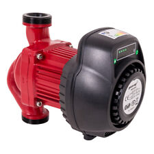 Central Heating Circulating Pump 25-8 A Rated Grundfos 25-80 + Wilo Replacement