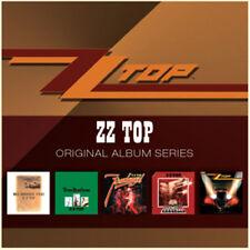 ZZ Top - Original Album Series Cd5 Rhino