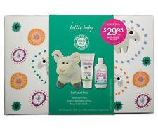 100g Billie Goat Soap Plain Natural Odourless for Sensitive Skin Body Wash