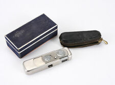 MINOX RIGA, WITH CASE  AND DECENT BOX/cks/211600