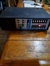New listing Regency monitoradio Executive Scanner Reciever Radio Act-E16 Uhf Monitor 16 Chan