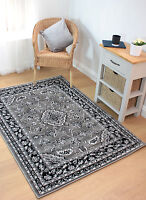 Oriental classique Tapis traditionnel, gris argenté, Variations tailles tapis