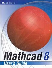Mathcad 8 Users Guide