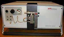 MTI QUAD 400 PORTABLE MICRO GAS CHROMATOGRAPH