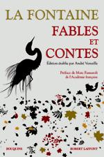 Jean de La Fontaine*NEUF sous FILM**FABLES et CONTES*Textes & sources*LIVRAI 0 E