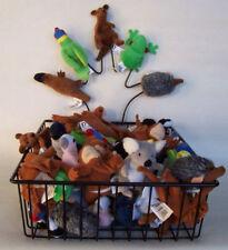 1x Australian Animal Finger Puppets - Random Supply