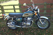 Honda CB750 CB 750 K4 just 12,551 original miles, and in staggering condition!