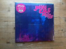"""John Cale Shifty Adventures In Nookie Wood SEALED 2 x Vinyl LP Record 7"""" Single"""