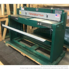 Tennsmith Foot Squaring Shear Model 52 In Stock Now Ready To Ship