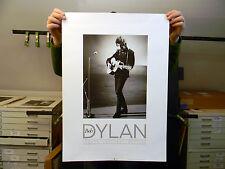 Bob Dylan  - Vintage Art Poster - 27.5 x 19.5