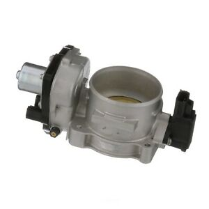 Fuel Injection Throttle Body-Assembly TechSmart S20022