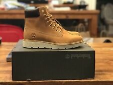 Women's Timberland Boots Kenniston Boots - Size 9 Wheat Color