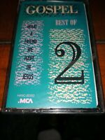 Best Of Gospel 2 What A Friend We Have In Jesus Cassette