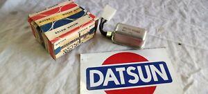 Datsun 71-77 610 NOS Headlight Relay 25230-89925