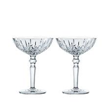 Noblesse Set of 2 Cocktail Glasses