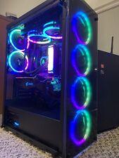 Custom Built Gaming Computer/PC RYZEN 9 3900X RTX 2080 64GB RAM 1TB SSD 2TB HDD