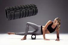Yoga SCHIUMA EVA RULLO Trigger Point con trama Pilates Physio massaggio per esercizi da palestra