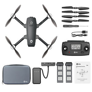 Holy Stone HS720E EIS GPS Drone with 4K HD Camera RC FPV Brushless Quadcopter