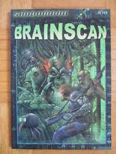 SHADOWRUN Brainscan 3.01 D - FASA 10749 Deutsch SR Rollenspiel Roleplaying