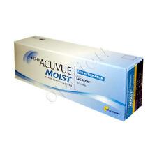1-Day Acuvue Moist for Astigmatism toric 3 x 30 , 90 Kontaktlinsen Sonderangebot