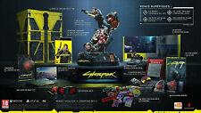Cyberpunk 2077 Collector's Edition (PS4) - Prévente