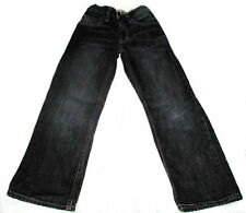 Gap Kids Boys Black Original Fit 10 SLIM Jeans Gap Black Jeans 10 Slim