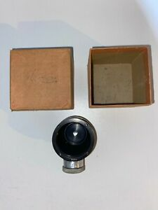 Rare - Kilfitt Kizex M39  Housing Lens Exakta Mount Camera Adapter ORIGINAL BOX