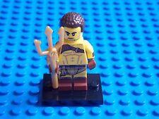 LEGO - MINI-FIGURE ( SERIES 17 - ROMAN GLADIATOR )
