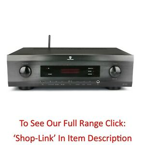 Tonewinner 13 channel Dolby Atmos Decoder,  Karaoke AT-200 pre-amp