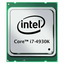 Intel Core-I7 4930K 6x3,4 GHz/12MB L3-Cache, So 2011* Ivy-Bridge-E #4117