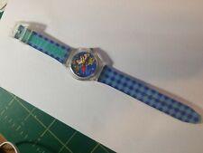 Mighty Atom Astro Boy Wrist Watch