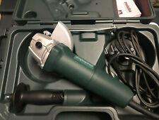Metabo W 750-125 Winkelschleifer 601231500 mit Kunststoffkoffer [2. Wahl]