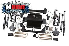"Chevy/GMC Lift Kit 5"" 2011-16 2500HD/3500HD Zone Offroad #C12N/C13N"