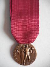 Medaglia per i volontari di guerra 1915-1918 Morbiducci