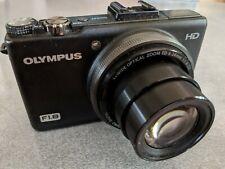 Olympus Stylus XZ-1 10.0MP Digital Camera
