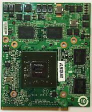 Acer Aspire 8920G Nvidia 9650M GS Grafikkarte 512MB 55.AP70N.001