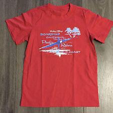 "NEU! T-Shirt @ Sommer-Shirt @ Gr. 146/152 @ ""Boarding"" TCHIBO TCM"