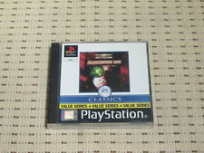 Command & Conquer Alarmstufe Rot für Playstation 1 PS1 PSone PSX *OVP*