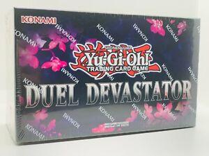 YUGIOH!! Duel Devastator! DUDE! Deutsch! Neu&OVP 1. Auflage!