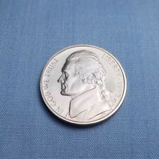 "1992-S  Jefferson Nickel ""Proof"""
