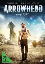 Christopher Kirby - Arrowhead