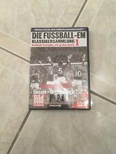 Fussball - EM - Klassikersammlung 1 - DVD - England - Deutschland 1972 BamS