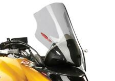 Honda CB600 Hornet 599 07 10 Light Shield Windshield Dark Tint Powerbronze U132
