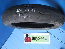 gomme pneumatici moto PIRELLI 120/70 r17  diablo rosso corsa 120 70 17 moto -M75